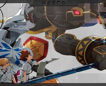 Digimon Adventure tri 1 saikai