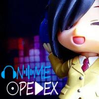 Anime Opedex