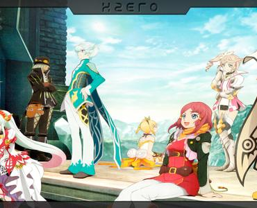 Tales of Zestiria the X 2 | 13/13 | HD | Mega / 1fichier / Google