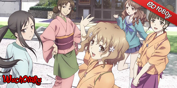 Hanasuka Iroha