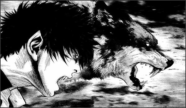 Wolf Guy  - Wolf Guy | Manga | 117/117 | Mega
