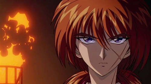 Rurouni Kenshin Requiem for the Ishin Shishi