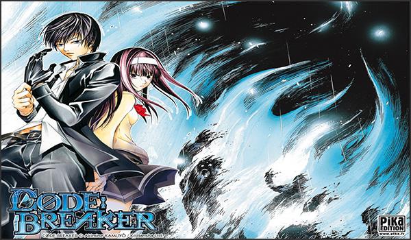 Code Breaker - Code Breaker | Manga | 231/231 | Mega
