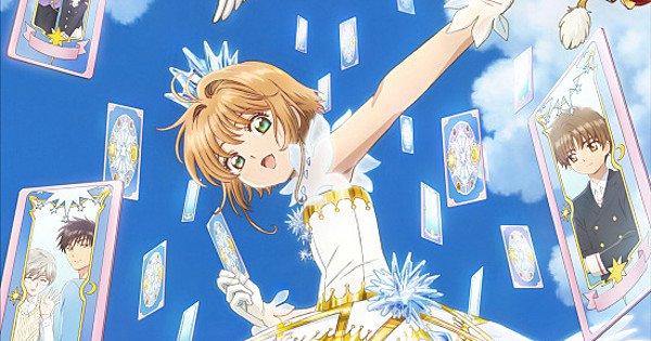 Cardcaptor Sakura Clear Card-hen