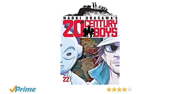 20 - 20th Century Boys   Manga   249/249   Mega / Google Drive