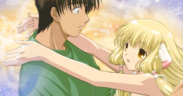 Chobits - Chobits | Dual Audio | HD 720p | Mega / Uptobox / 1Fichier
