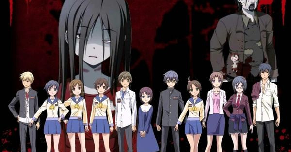 Ver Online Corpse Party Tortured Souls