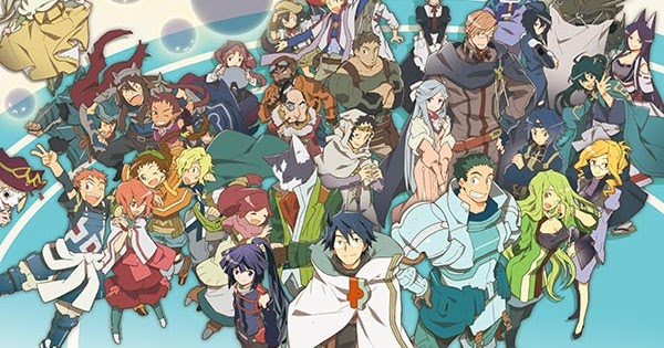 Log Horizon - Log Horizon | 25/25 | Sub Español | BD 720p | Mega / Google Drive