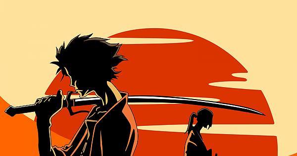 Ver Online Samurai Champloo