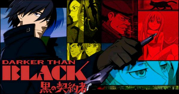 Ver Online Darker Than Black: Ryuusei no Gemini