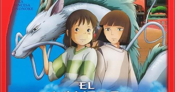 ElviajedeShihiro - El viaje de Chihiro | Dual Audio | BD 720p | Mega / Google Drive