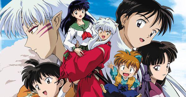 Inuyasha - Últimos Animes y Mangas